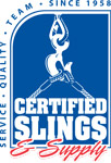 Certified Slings & Supply, Inc.