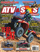 ATV & SXS Illustrated