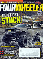 FourWeeler Magazine