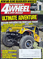 Petersen's 4Wheel & Offroad
