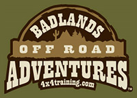 Badlands Off Road Adventures