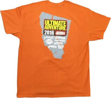 Ultimate Adventure T-Shirt