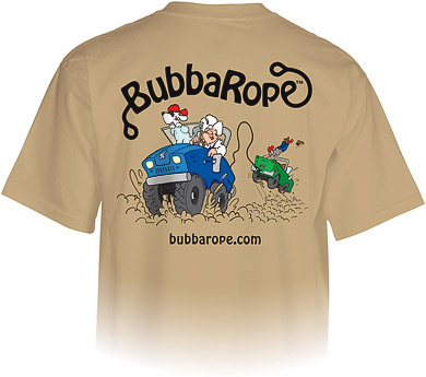 Bubba T-Shirt - 2XL