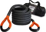 Ideal for Full Size Trucks and Large SUVs - Heavy Duty Professional Snatch Rope
