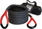 Ideal for 4x4 Trucks, Jeeps and SUVs - Bubba Rope